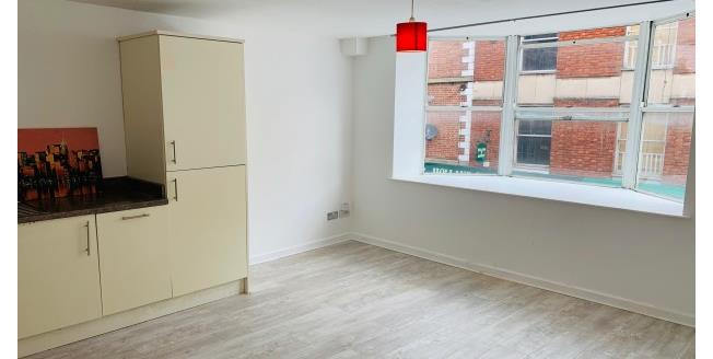 £500 per Calendar Month, 1 Bedroom Apartment To Rent in Evesham, WR11