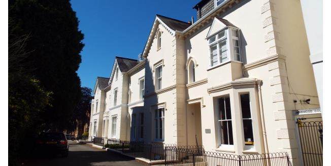 £1,395 per Calendar Month, 2 Bedroom Apartment To Rent in Leamington Spa, CV32