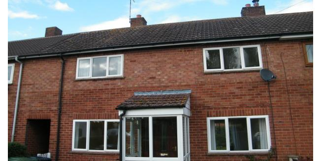 £800 per Calendar Month, 3 Bedroom House To Rent in Lower Quinton, CV37