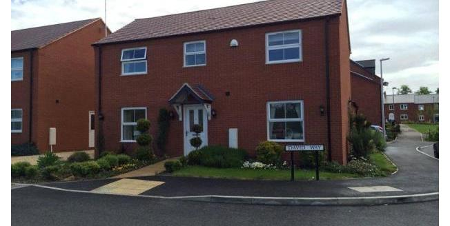 £1,295 per Calendar Month, 3 Bedroom House To Rent in Bishopton, CV37