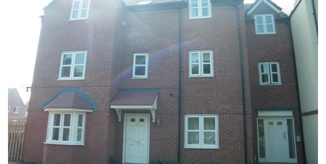 £695 per Calendar Month, 2 Bedroom Apartment To Rent in Meon Vale, CV37