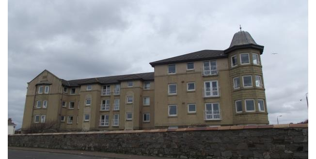 £600 per Calendar Month, 2 Bedroom Flat To Rent in Prestwick, KA9