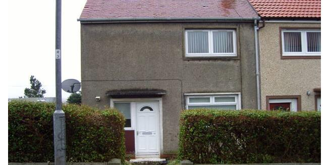 £450 per Calendar Month, 2 Bedroom End of Terrace House To Rent in Ardrossan, KA22