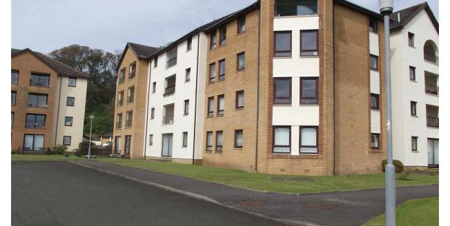 £425 per Calendar Month, 1 Bedroom Flat To Rent in Largs, KA30