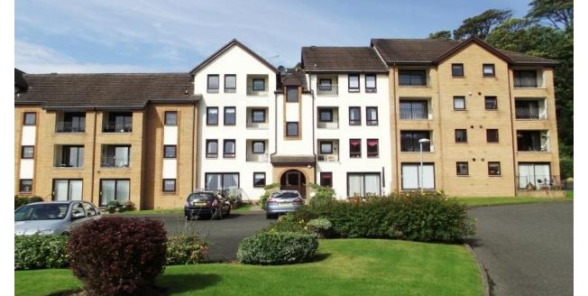 £550 per Calendar Month, 2 Bedroom Flat To Rent in Largs, KA30