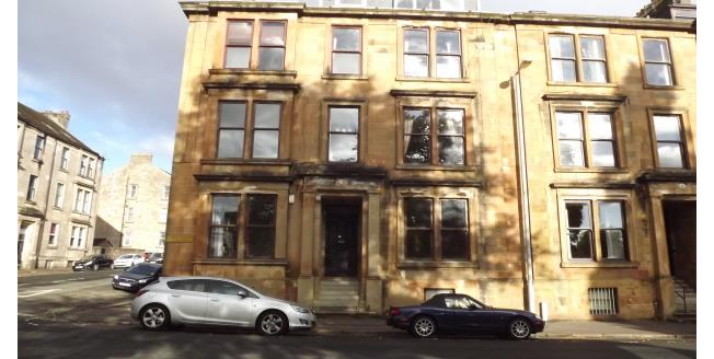 £595 per Calendar Month, 4 Bedroom Flat To Rent in Greenock, PA16