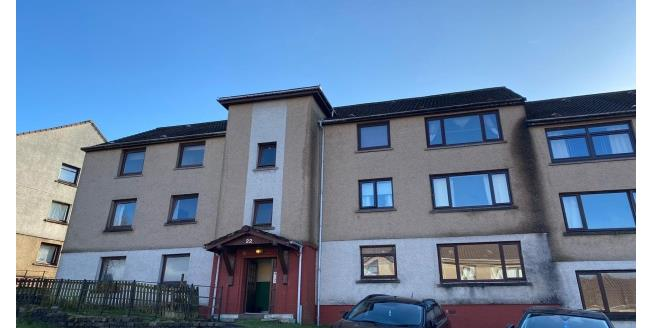 £375 per Calendar Month, 2 Bedroom Flat To Rent in Greenock, PA15