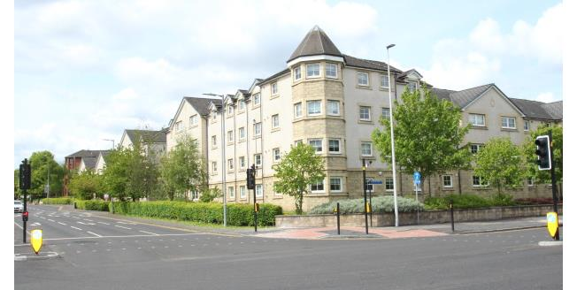 £595 per Calendar Month, 2 Bedroom Apartment To Rent in Hamilton, ML3