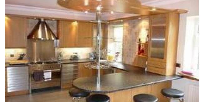 £1,050 per Calendar Month, 3 Bedroom Apartment To Rent in Uddingston, G71