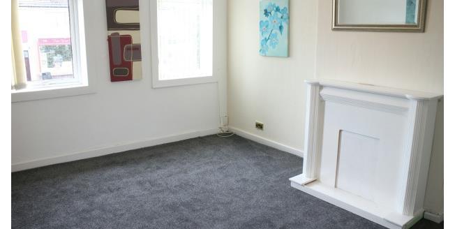 £500 per Calendar Month, 2 Bedroom Flat To Rent in Hamilton, ML3