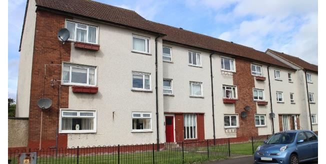 £425 per Calendar Month, 2 Bedroom Flat To Rent in Hamilton, ML3
