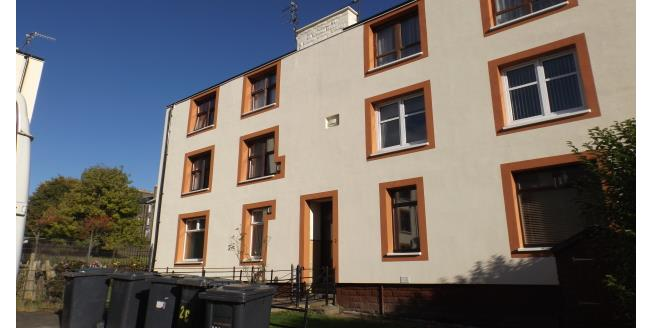 £520 per Calendar Month, 2 Bedroom Flat To Rent in Dundee, DD3