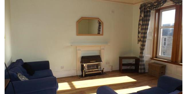 £475 per Calendar Month, 2 Bedroom Flat To Rent in Dundee, DD2