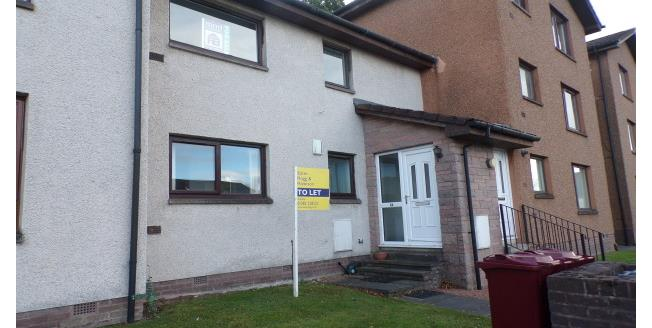 £425 per Calendar Month, 1 Bedroom Flat To Rent in Dundee, DD2
