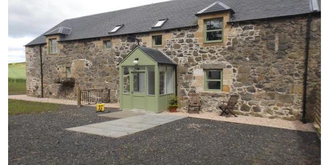 £1,500 per Calendar Month, 5 Bedroom House To Rent in Cupar, KY14