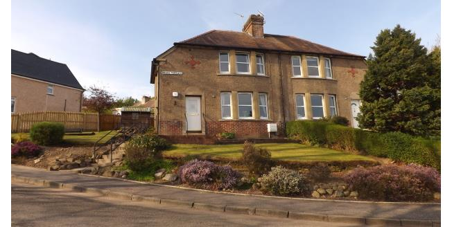 £750 per Calendar Month, 3 Bedroom House To Rent in Cambusbarron, FK7