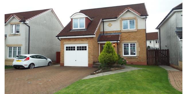 £900 per Calendar Month, 3 Bedroom House To Rent in Menstrie, FK11