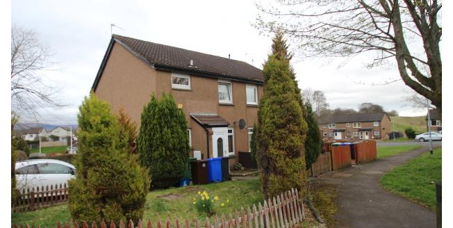 £500 per Calendar Month, 1 Bedroom Apartment To Rent in Stirling, FK7