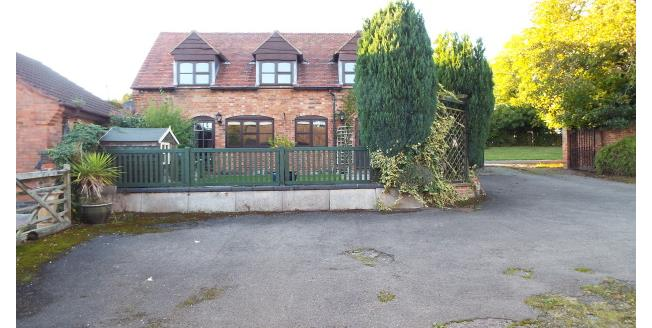 £1,000 per Calendar Month, 3 Bedroom House To Rent in Shilton, CV7