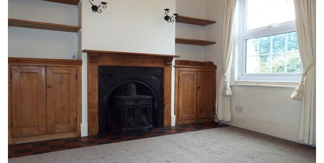 £625 per Calendar Month, 2 Bedroom Terraced House To Rent in Rugby, CV21