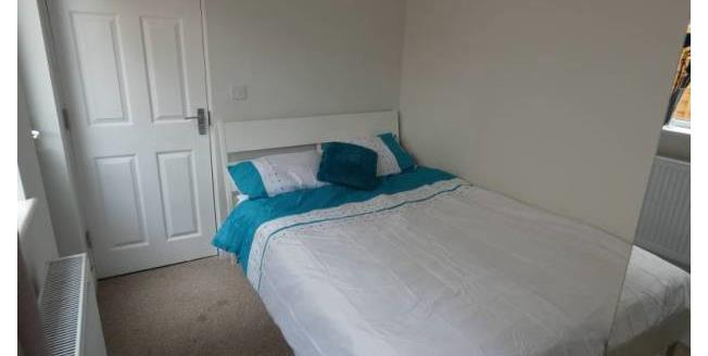 £570 per Calendar Month, 1 Bedroom Apartment To Rent in Northampton, NN5