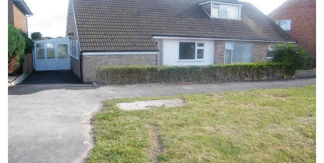 £750 per Calendar Month, 2 Bedroom Bungalow To Rent in Birstall, LE4