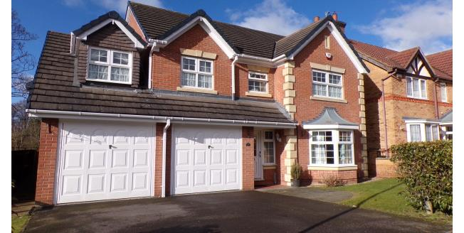 £1,300 per Calendar Month, 5 Bedroom Detached House To Rent in Leicester, LE3