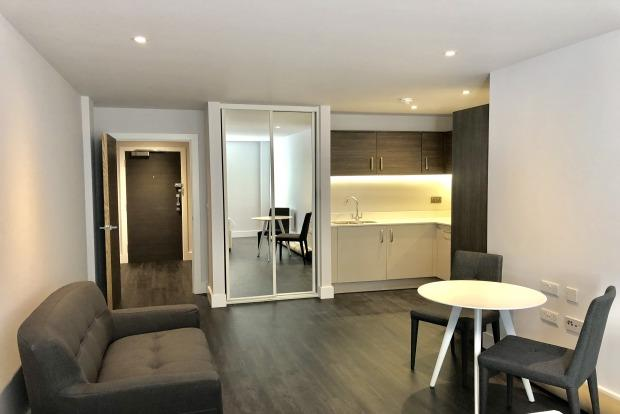 Apartment To Rent In Leicester For 675 Per Calendar Month