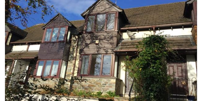 £595 per Calendar Month, 2 Bedroom House To Rent in Liskeard, PL14
