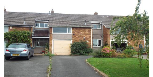 £1,250 per Calendar Month, 3 Bedroom House To Rent in Stoke Gifford, BS34
