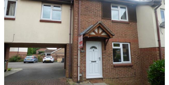 £750 per Calendar Month, 3 Bedroom House To Rent in Abbeymead, GL4