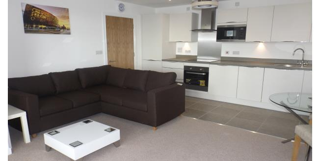 £1,100 per Calendar Month, 2 Bedroom Apartment To Rent in Cardiff, CF11