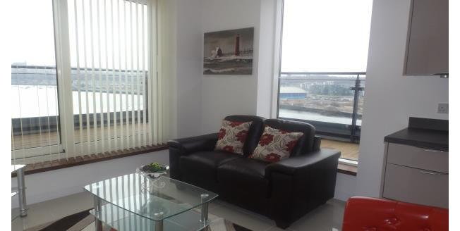 £900 per Calendar Month, 1 Bedroom Apartment To Rent in Cardiff, CF11