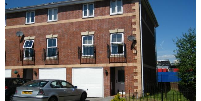 £950 per Calendar Month, 3 Bedroom House To Rent in Cardiff, CF14