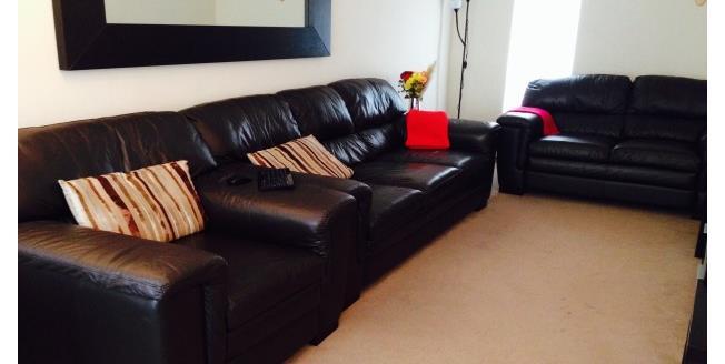 £1,150 per Calendar Month, 3 Bedroom House To Rent in Oldbrook, MK6