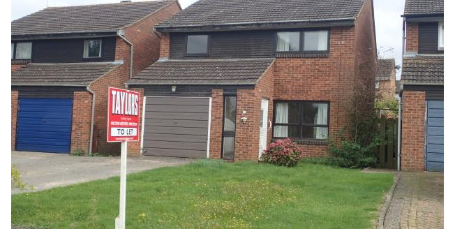 £1,100 per Calendar Month, 3 Bedroom Semi Detached House To Rent in Furzton, MK4