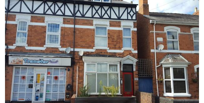 £725 per Calendar Month, 2 Bedroom Flat To Rent in Worcester, WR3