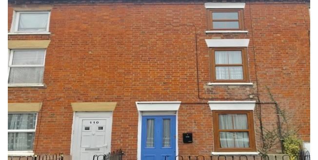 £795 per Calendar Month, 3 Bedroom House To Rent in Banbury, OX16