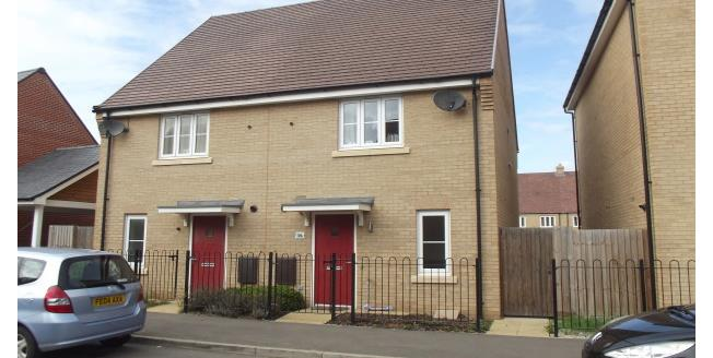 £950 per Calendar Month, 2 Bedroom House To Rent in Biggleswade, SG18