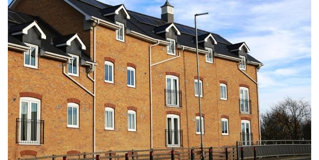 £795 per Calendar Month, 2 Bedroom Apartment To Rent in Biggleswade, SG18