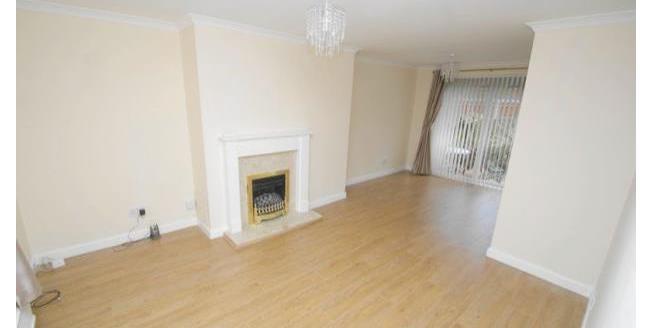 £1,195 per Calendar Month, 3 Bedroom House To Rent in Hemel Hempstead, HP2