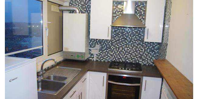 £895 per Calendar Month, 1 Bedroom Flat To Rent in St. Albans, AL1
