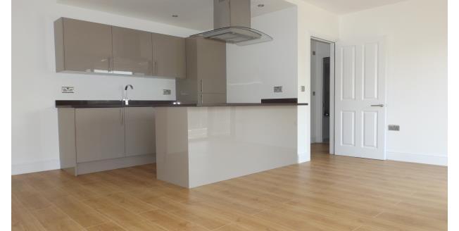 £1,100 per Calendar Month, 2 Bedroom Flat To Rent in Hemel Hempstead, HP1