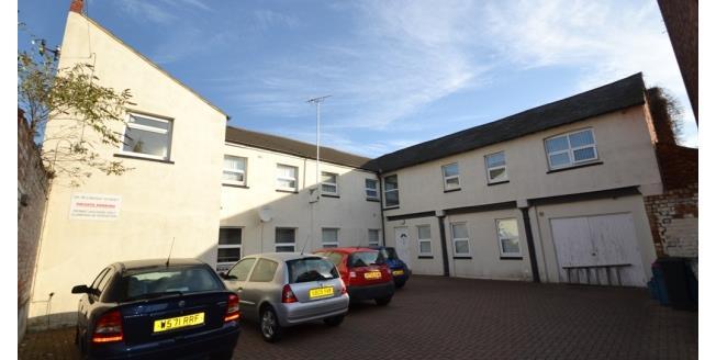 £520 per Calendar Month, 1 Bedroom To Rent in Kettering, NN16