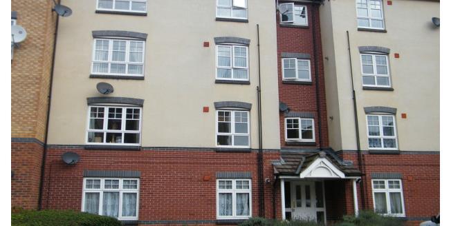 £725 per Calendar Month, 2 Bedroom Apartment To Rent in Northampton, NN1