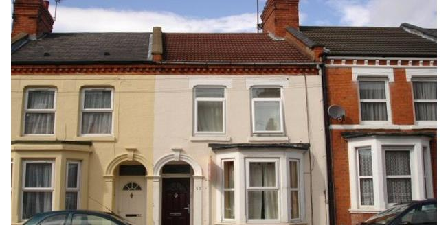 £775 per Calendar Month, 2 Bedroom House To Rent in Northampton, NN1