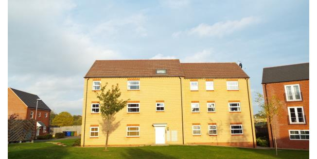 £675 per Calendar Month, 1 Bedroom Flat To Rent in Roade, NN7