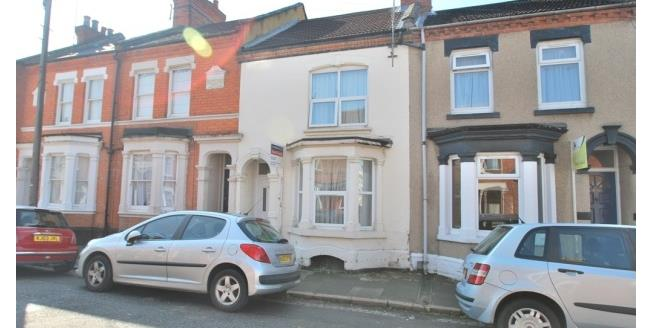 £400 per Calendar Month, 1 Bedroom House To Rent in Northampton, NN1