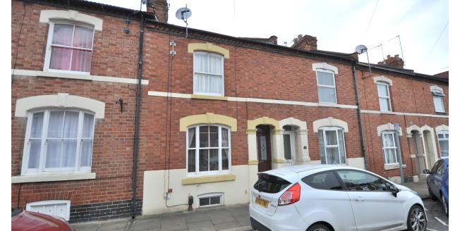 £725 per Calendar Month, 2 Bedroom Terraced House To Rent in Northampton, NN1