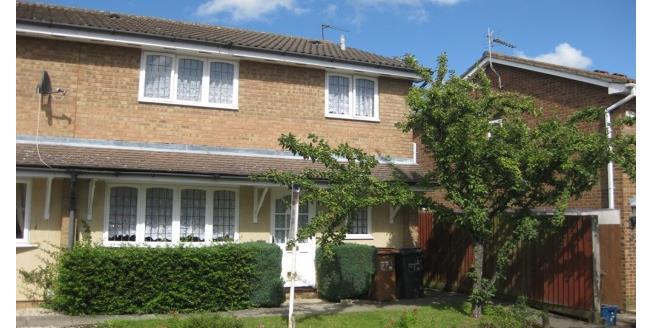 £600 per Calendar Month, 2 Bedroom Semi Detached House To Rent in Northampton, NN5